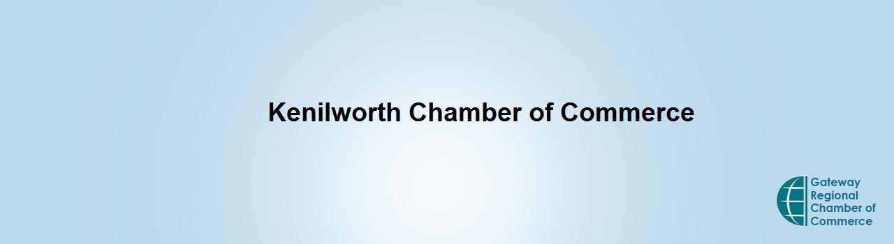 Kenilworth Chamber of Commerce Meeting - January