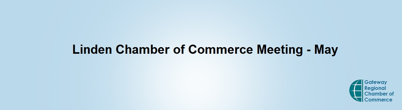Linden Chamber of Commerce Virtual Networking