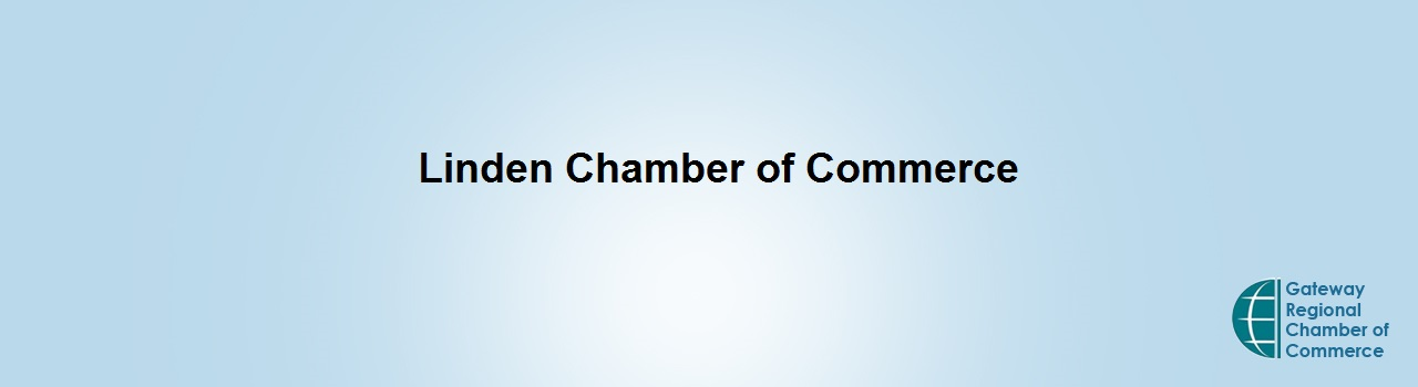 Linden Chamber of Commerce Meeting - January