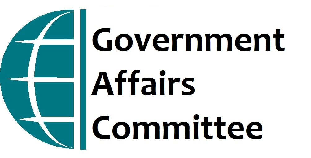 Government Affairs Committee - September