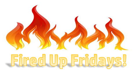 Fired Up Friday Presents: Andy Gole